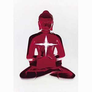 Будда Рубиновый